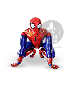 Spiderman Small Size Foil Balloon