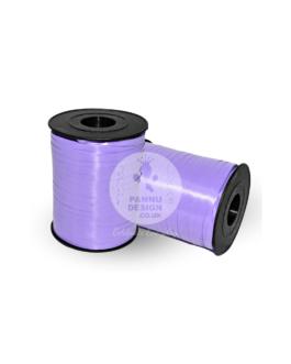 Plain Lilac Curling Ribbons