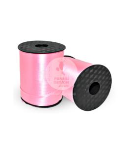 Classic Pink Curling Ribbon
