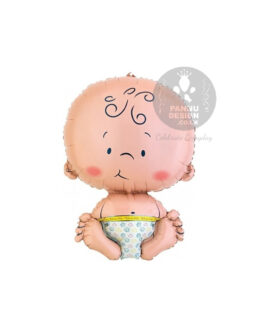 Baby foil balloon 30″inch