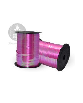 Pink Iridescent Ribbon