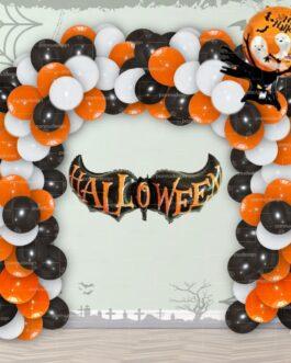 Halloween Arch Kit Style 1