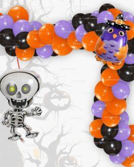 Halloween Arch Kit Style 2
