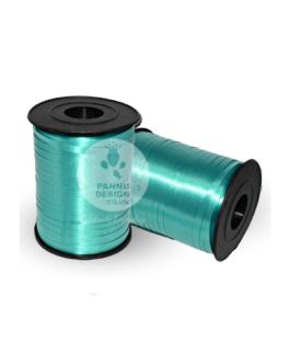 Emerald Green Plain Curling Ribbons