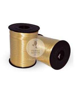 Dark Gold Curling Ribbons