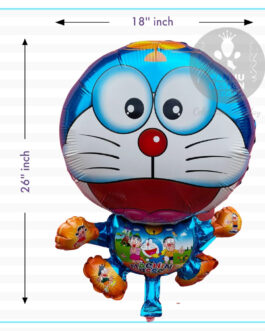 Doremon Balloon 26″ inch