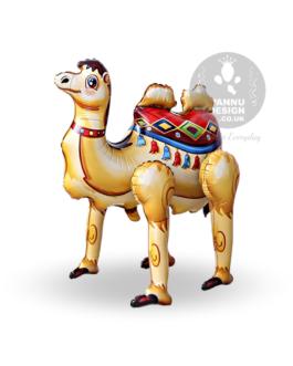 Camel Foil Balloon
