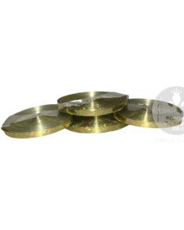 Gold Holographic Ribbon