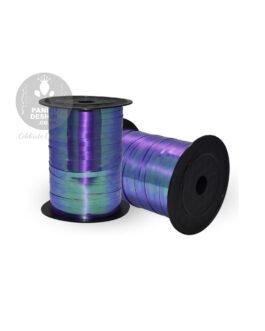 Purple Iridescent Ribbon