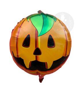 Pumpkin Foil Balloon 18″inch