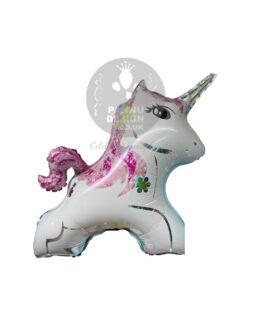 Cute Unicorn Foil Balloon 30″inch